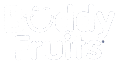 Buddy Fruits logo